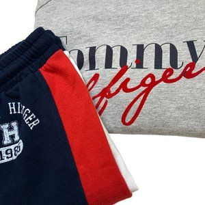 Tommy Hilfiger Other - Tommy Hilfiger 2 Piece Sweat Suit
